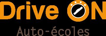 Logo Drive On